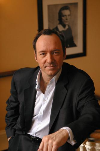 CONTENT MARKETING INSTITUTE KEVIN SPACEY