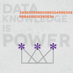 code-data knowledge is power