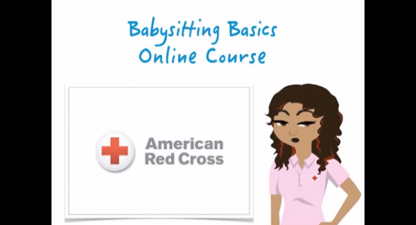 babysitting basics online course