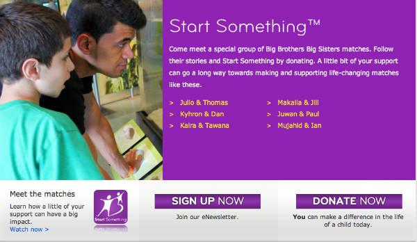 start something-big brothers