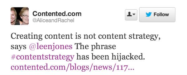 contented.com tweet