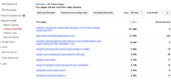 google-webmaster-inbound-links
