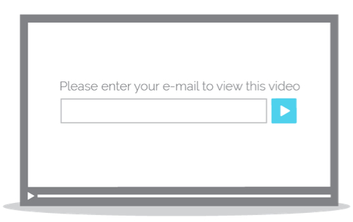 email gate-example