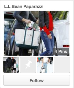 images-ll bean paparazzi
