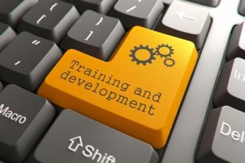 keyboard-training-development
