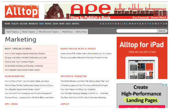 alltop-find-blog-readers