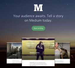 What Medium Means for Content Marketing