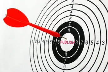 arrow-publish bullseye