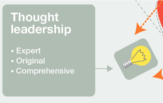 infographic-thought leadership