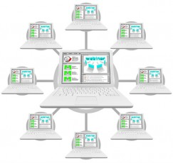 image-multiple laptops-webinar