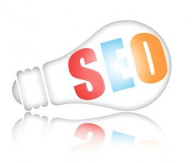 seo light bulb
