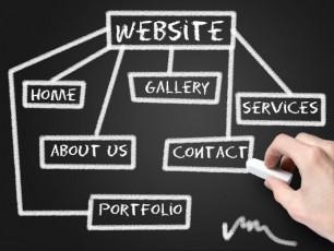 website pages-web