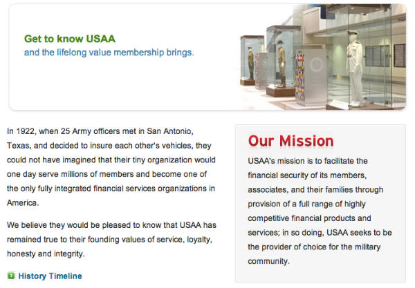 USAA-magazine-corporate-mission