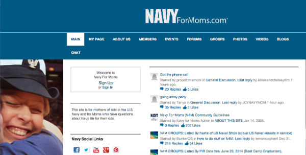 mom hug image-main page-navyformoms