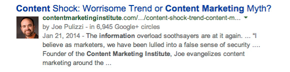 cmi search results example-content shock