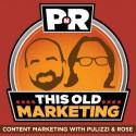 this old marketing logo