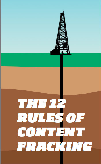 gas well illustration