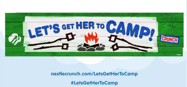 campfire-toasting marshmallows image-get her to camp