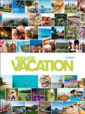 endless vacation cover-travel photos