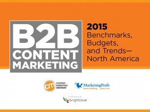 b2b content marketing-cmi