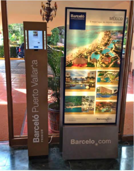 Barcelo-Puerto Vallarta image example