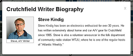 example-writer biography