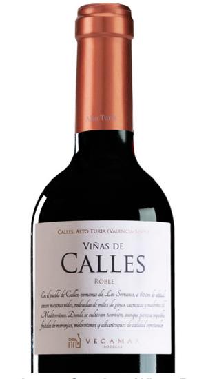 wine bottle-vinas de calles