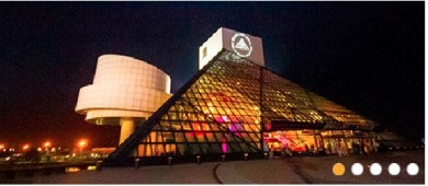 rock hall-cleveland