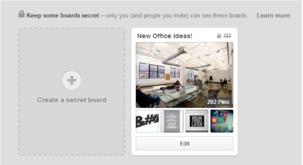 example-secret board-pinterest