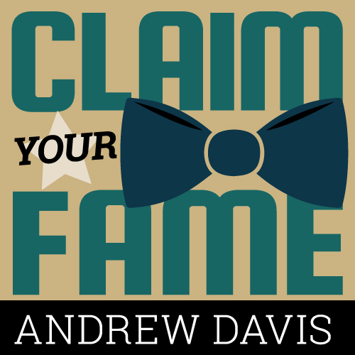 ClaimYourFame_1 Bowtie