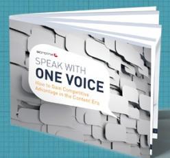 Acrolinx-eBook-speak-with-one-voice