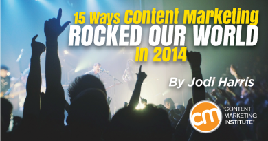 CMI_15_Ways_Content_Marketing Rocked_Cover