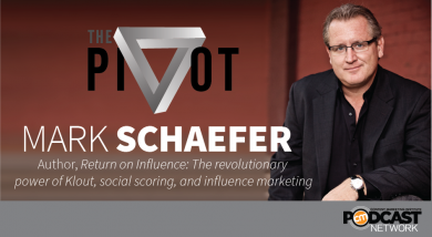 Mark Schaefer The Pivot Custom Image