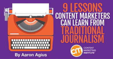 Agius-lessons-content-marketers-journalism-cover