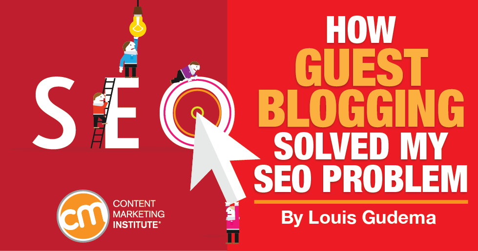 Guest Blogging for SEO Challenges