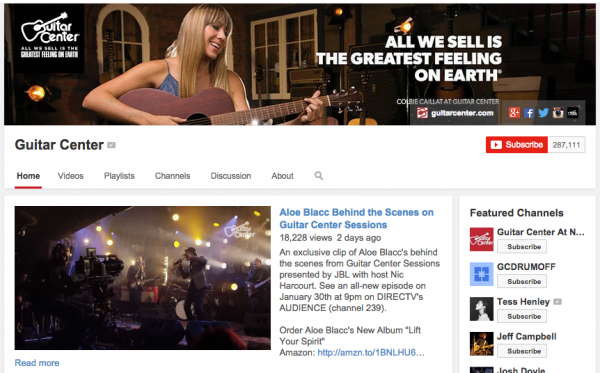 Guitar-Center-YouTube