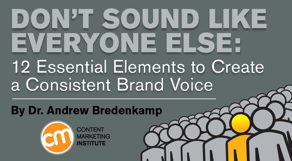 Brand Voice Consistency: 12 Essential Elements