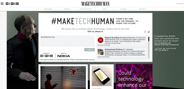 make-tech-human-website-example-image 1