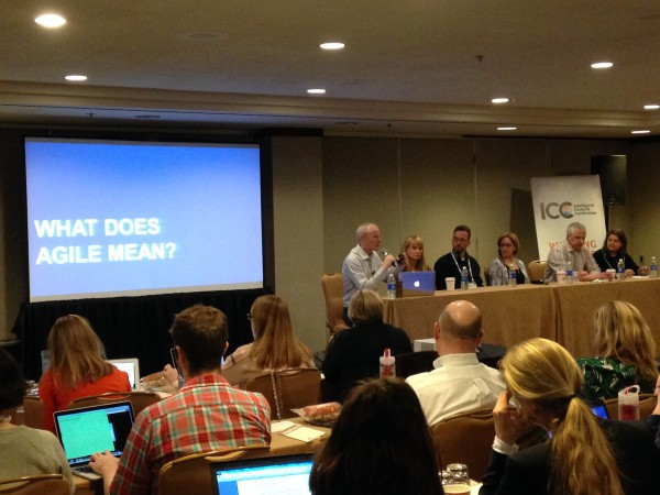 Agile-panel-ICC-w-crowd
