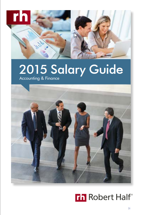 Robert-Half-Salary-Guide