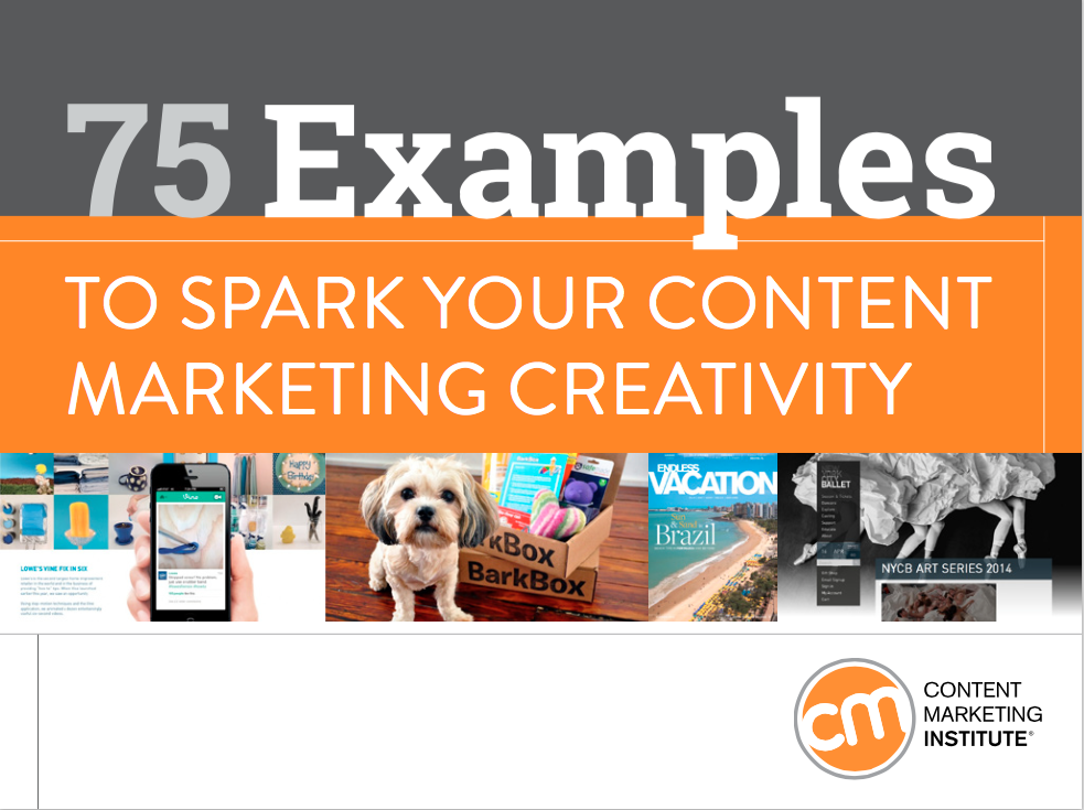 7 Tips We Learned Analyzing 75 Content Marketing Examples