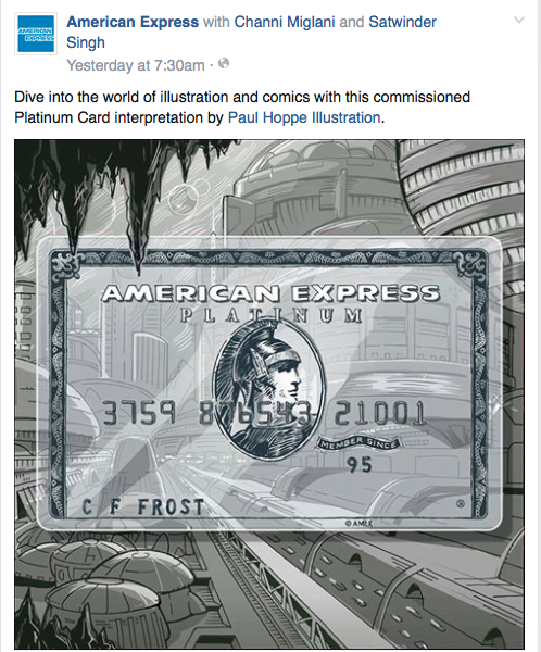 American-Express- Facebook-image 1