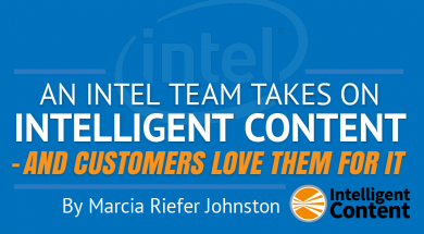 Intel-intelligent-content-customer-love