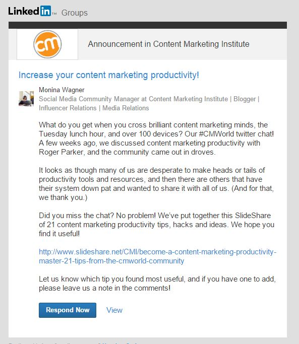 LinkedIn-group-announcements-image 4