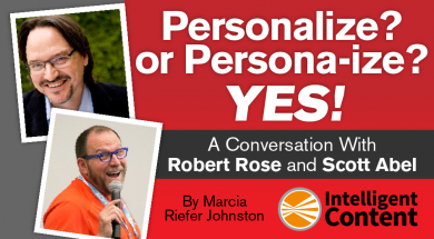 Personalize-persona-Scott-Abel-Robert-Rose