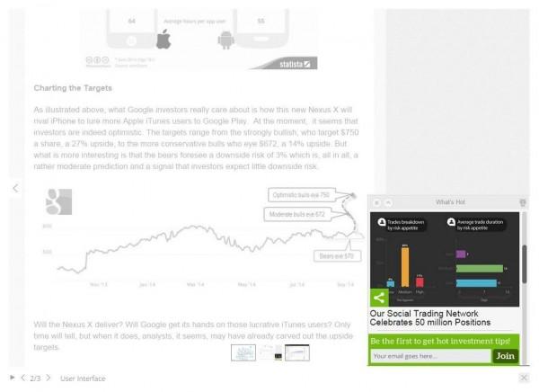 TrenDemon-screenshot-image 2