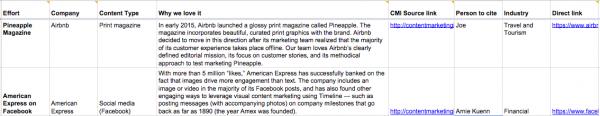 intelligent-content-marketing- reuse-spreadsheet