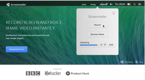 screenmailer-interactive-example