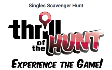 thrill of hunt