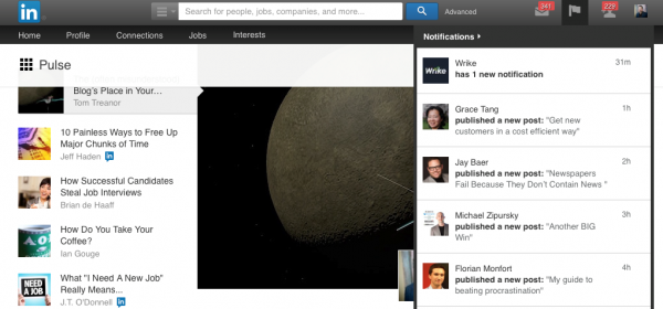 LinkedIn-Pulse-screenshot-image 2